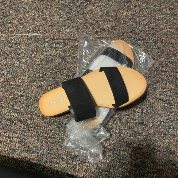 Size 8 sandals